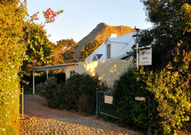 Happy Valley Accommodation In Franschhoek Www.happyvalley.co.za