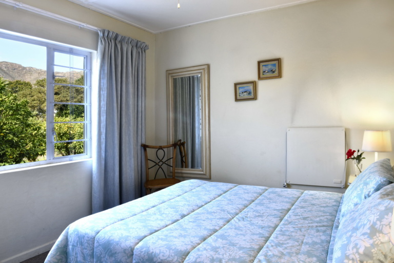 Matopi Cottages Happy Valley Accommodation in Franschhoek
